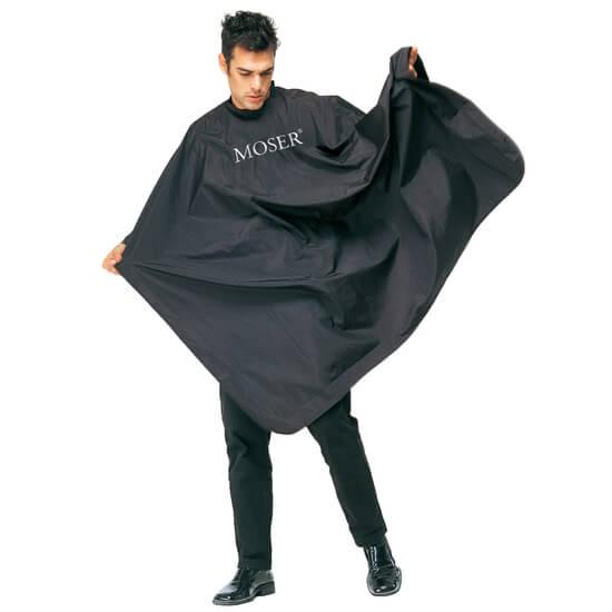 Hairdresser's cape 0092-0141
