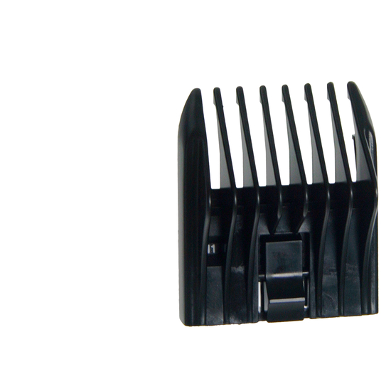 Attachment comb 1230-5400