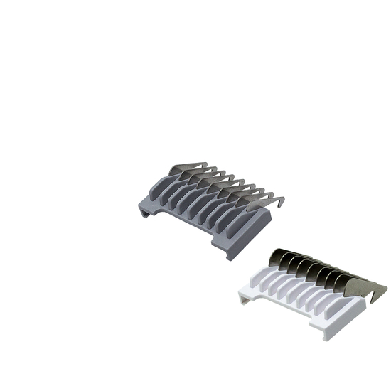 Attachment combs 1233-7180