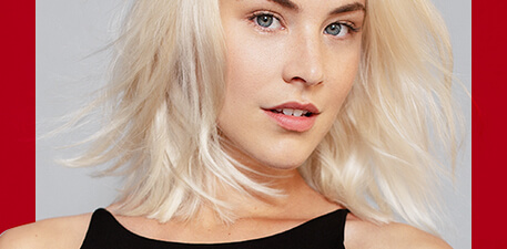 Textured Bob Step by Step